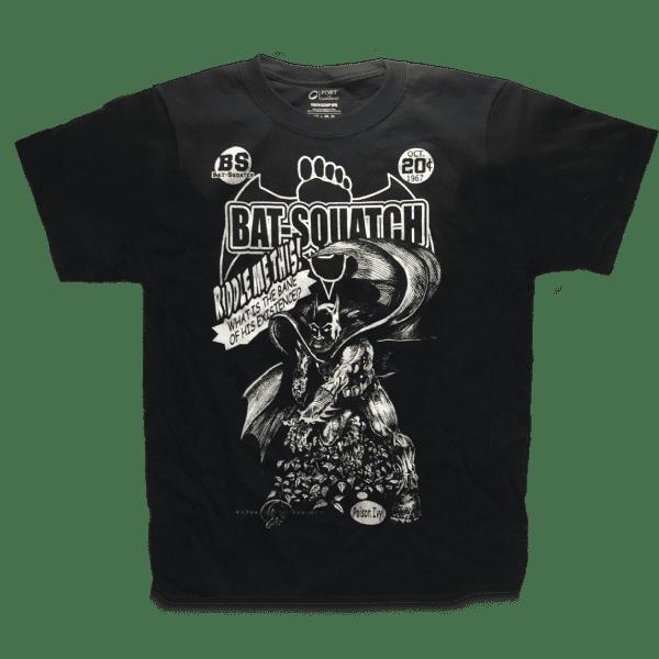 01 Bat-Squatch