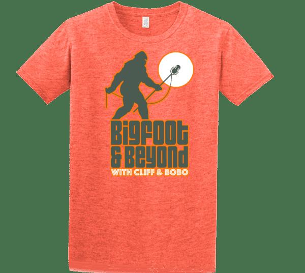 Bigfoot and Beyond